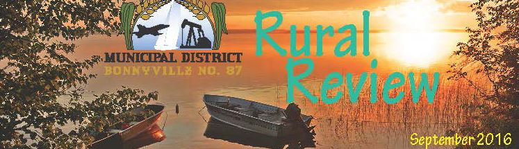 Rural Review September 2016