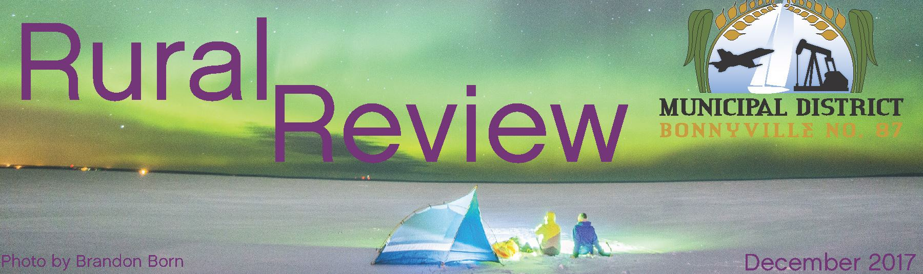 Rural Review Front