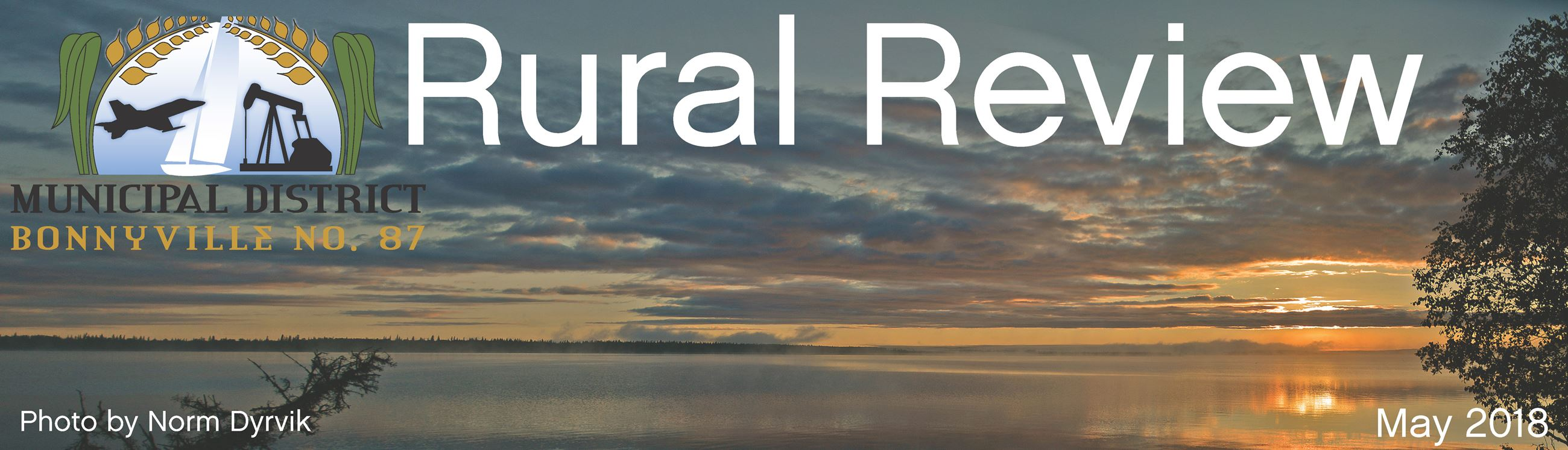 Rural Review May 2018