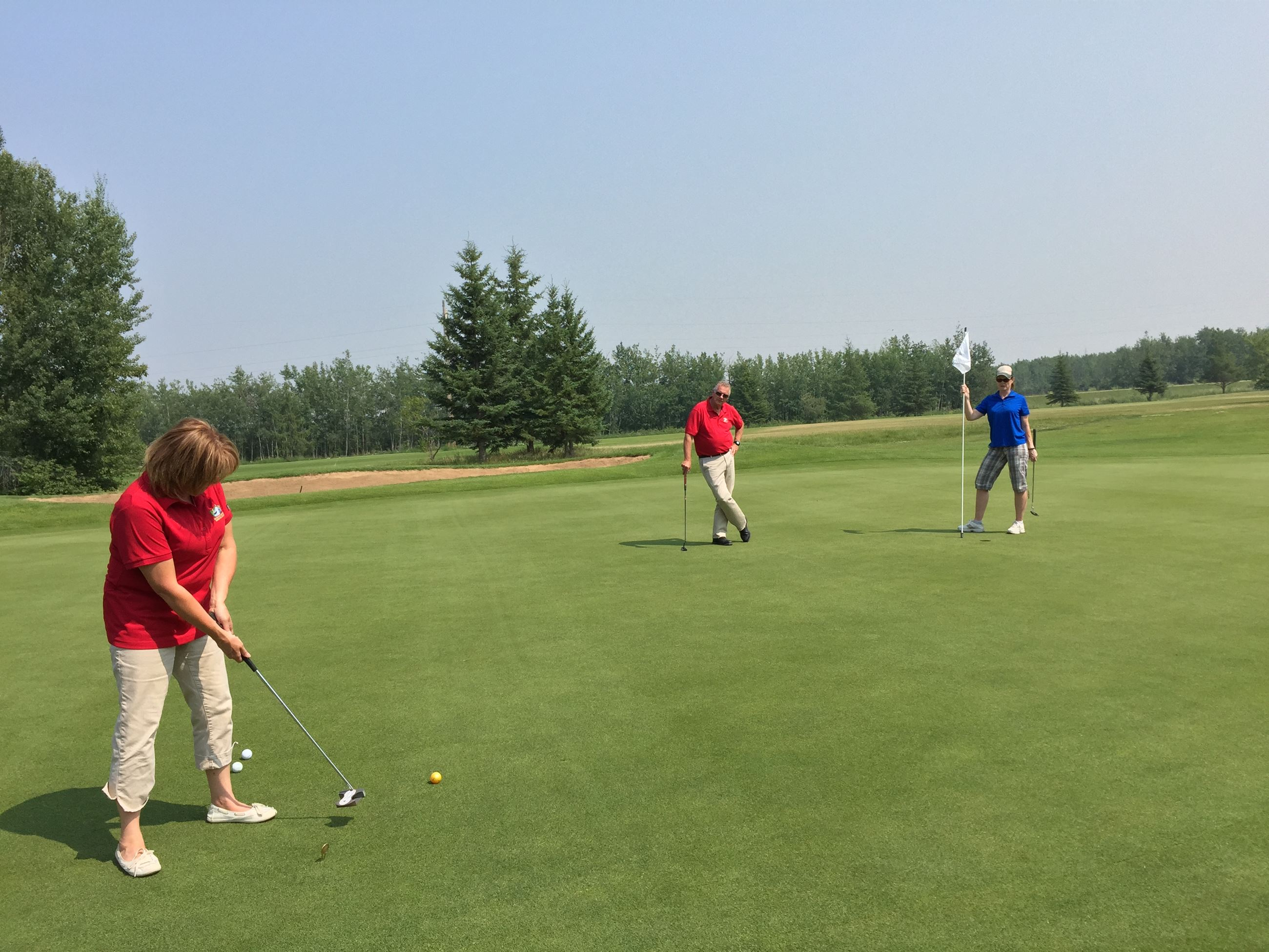 Bonnyville Golf Club