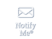 Notify Me - Receive notifications via email or text